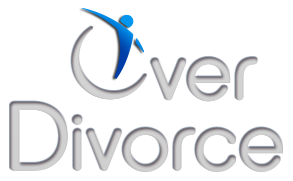 How to cope with divorce