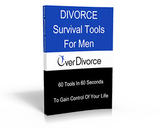 Divorce Advice & Podcasts for men coping with divorce